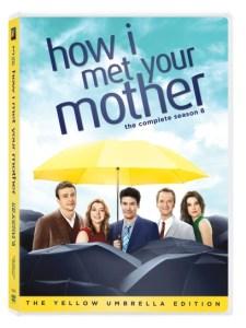 HIMYM DVD