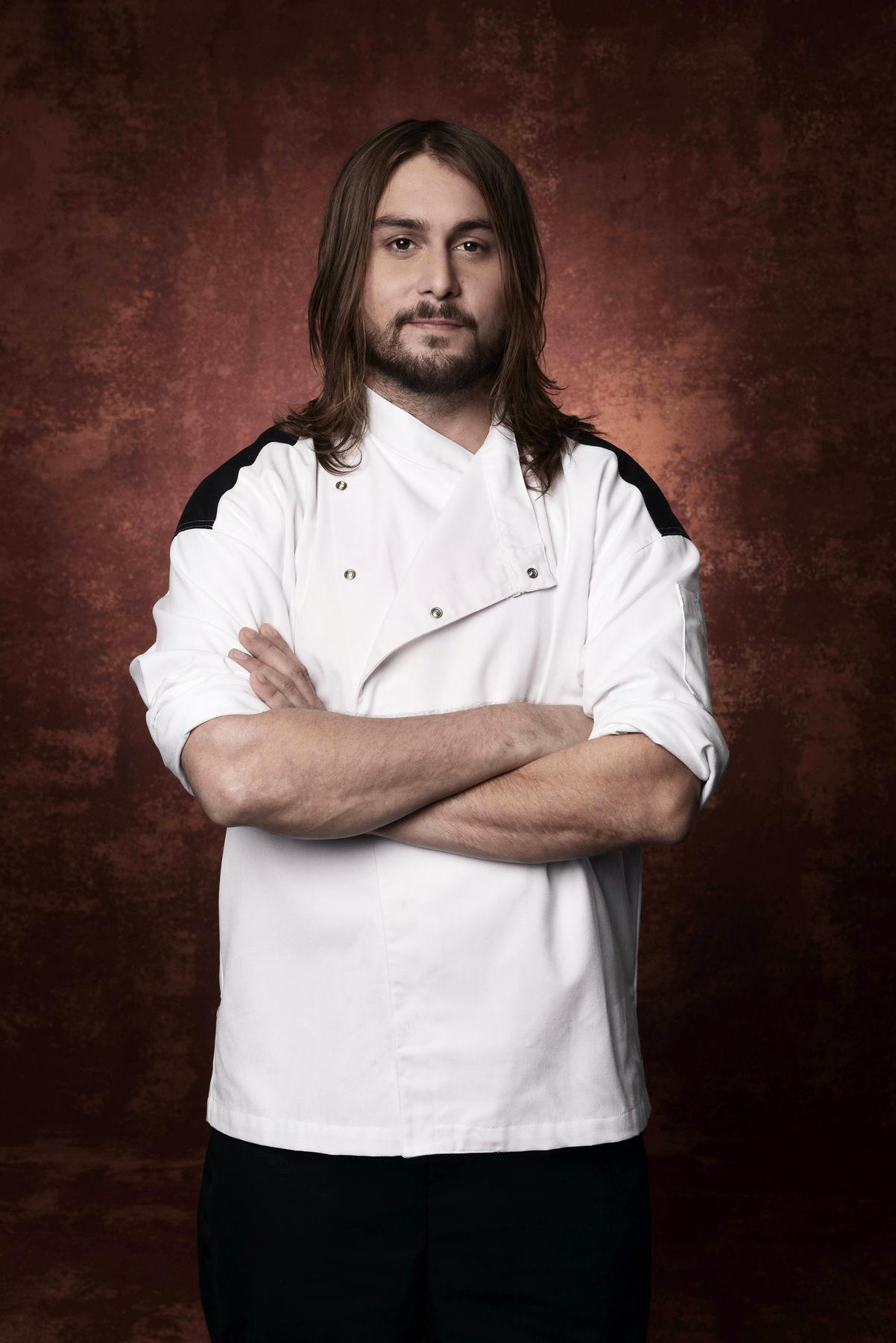 hell s kitchen interview chef johnny mcdevitt previews season 16