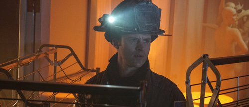 """After-Take: CHICAGO FIRE """"An Agent of the Machine""""   My Take on TV"""