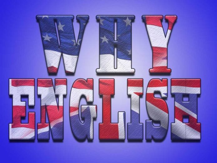 The importance of English