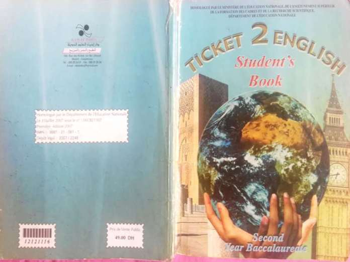 Ticket 2 English 2 student book