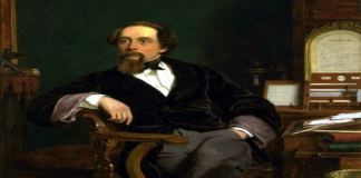 English Test with Answers: Charles Dickens
