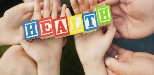 English Test with Answers: Literacy and Health