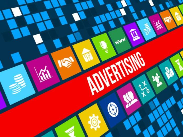 English Test with Answers: Advertising