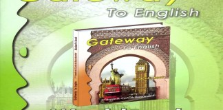 Gateway To English 1 WorkBook