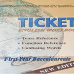 Ticket to English 1 Workbook