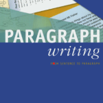 Paragraph Writing from Sentence to Paragraph