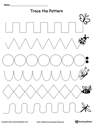 Image Result For Bug Math Worksheets For Kindergarten