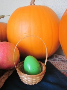 Easter & pumpkins1
