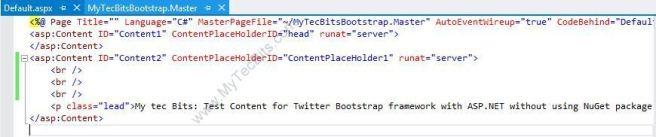 Bootstrap-ASP.NET-StepByStep-10