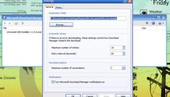 Download Free Microsoft Robocopy GUI File Transfer Utility
