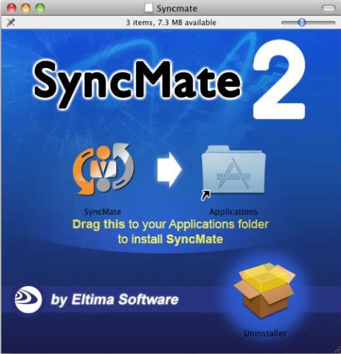 SyncMate Expert