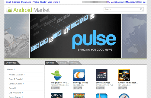 android-market-web-store