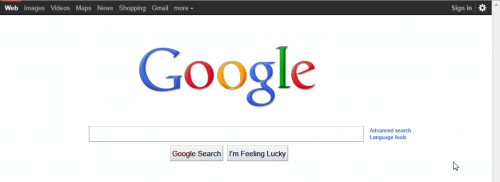 new-google-black-nav-bar