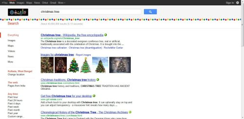 google-christmas-lights-easter-egg