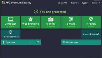 AVG Antivirus 2012 Free (Directly Download AVG Offline