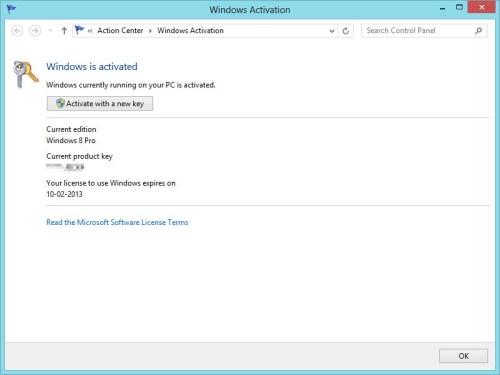 change-windows-8-key