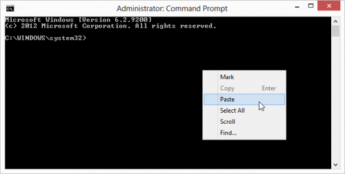 command-prompt-paste