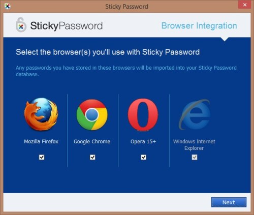 Sticky Password 7 Review