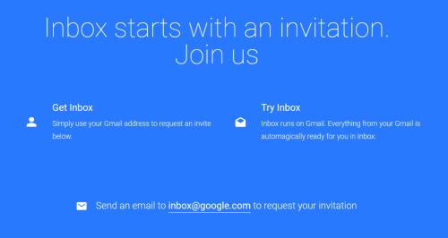 Google-Inbox-Invite-Request