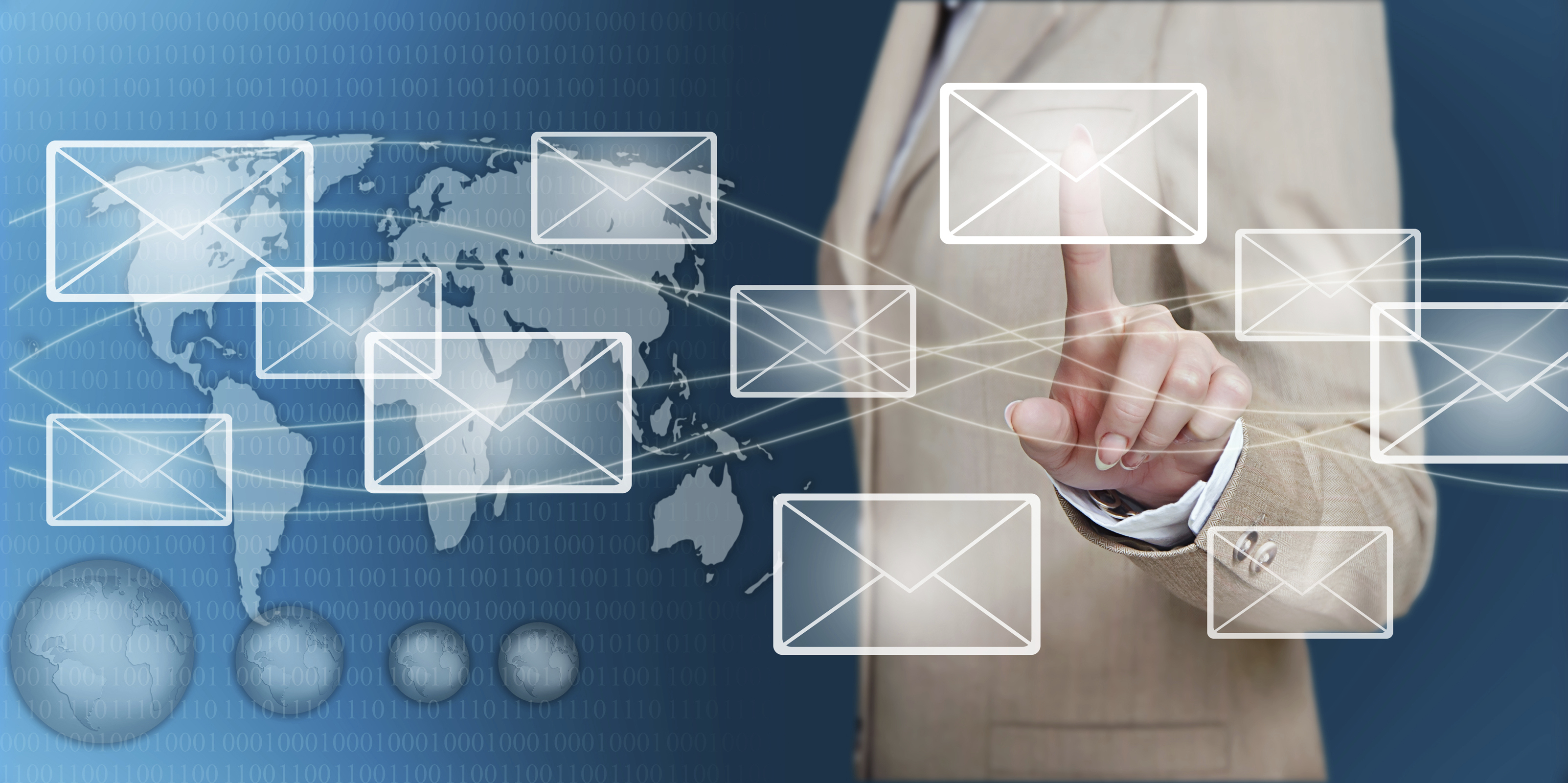 What Email Hosting Can Do For Your Online Venture?