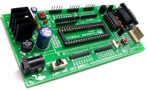 Buy Low Cost 8051 DeBuy Low Cost 8051 Development Kit Atmel Microcontroller Project Board | MY TechnoCare www.MyTechnocare.comler Project kit | MY TechnoCare www.MyTechnocare.com