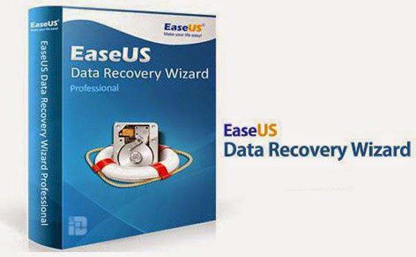 Risultati immagini per EaseUS Data Recovery