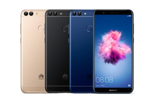 Huawei P Smart: ampio display, doppia fotocamera e buon prezzo