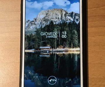 iPhone 6s Plus e iOS 10