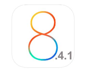 [GUIDA] Downgrade e Jailbreak iOS 8.4.1