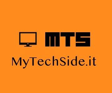Che cos'è per me MyTechSide?