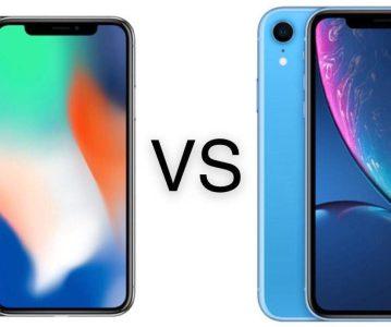 iPhone XR – è davvero il display il suo malus?