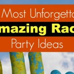 The Most Unforgettable Amazing Race Party Ideas My Teen Guide