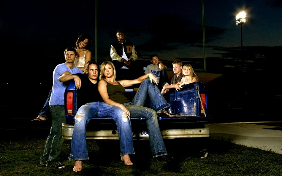 Friday Night Lights Series 5