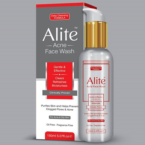 Alite Acne Face Wash Price in Pakistan