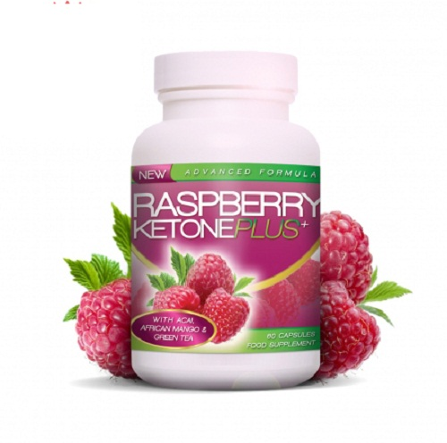 Raspberry Ketone Plus Price in Pakistan