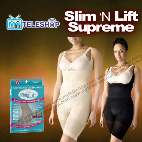 Slim n Lift Supreme