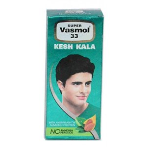 Kesh Kala Hair Oil