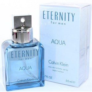 Eternity Aqua For Men