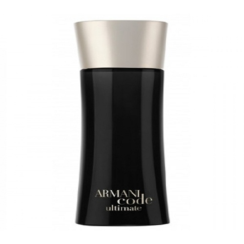 Armani Code Ultimate Perfume