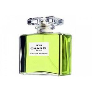 N-19 Chanel Perfumes