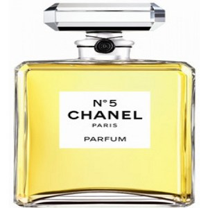 N5 Chanel Paris Perfume