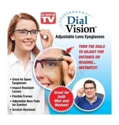 Dial Vision Eyeglasses Pakistan