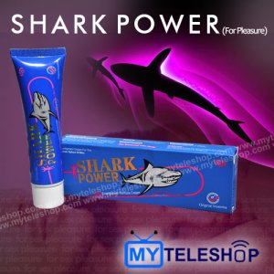 Shark Power Pakistan