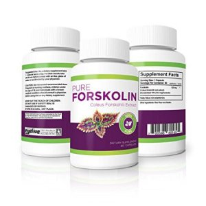 Pure Forskolin Extract Pakistan