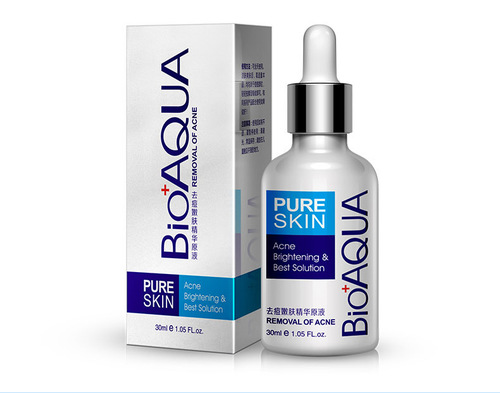 Bioaqua Acne Treatment Acne Scar Removal Cream In Pakistan