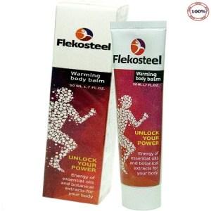 Flekosteel Cream in Pakistan