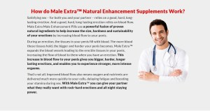 Male Extra Pills Pakistan