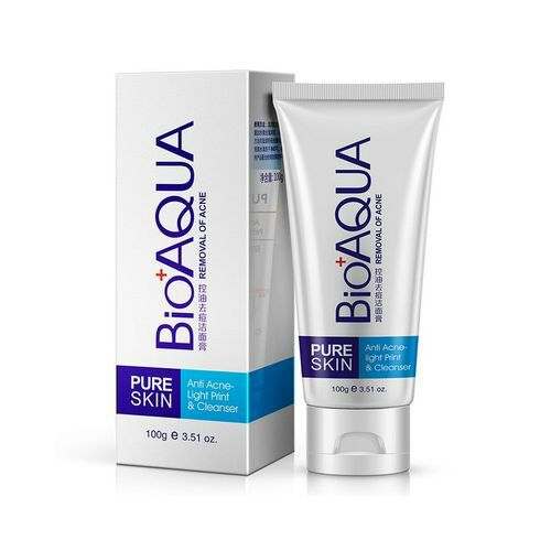 Bioaqua Facial Cleanser Pakistan
