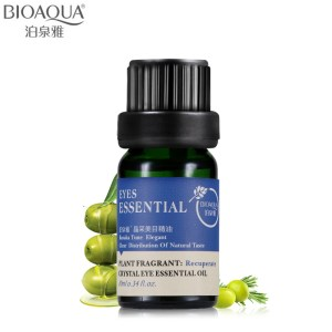 Crystal Eye Essential Oil in Pakistan